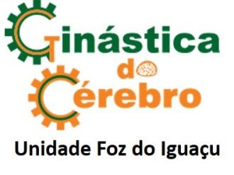 Ginástica do cérebro Foz do Iguaçu