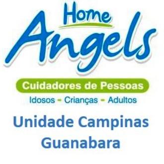 Logo Campinas Guanabara